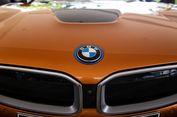 BMW Simpan Empat Produk Baru Sampai Akhir Tahun