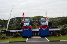 2018, Kota Malang Dikunjungi 15.034 Wisman dan 4,8 Juta Wisnu