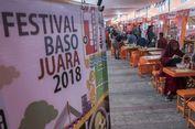 Festival Baso Juara Kembali Digelar di Bandung