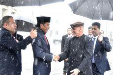 Cerita Jokowi di Afghanistan, Deg-degan Ancaman Bom hingga Jaminan Ashraf Ghani