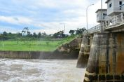 Dukung Visi Jokowi, Basuki Siap Bangun Jaringan Infrastruktur SDA