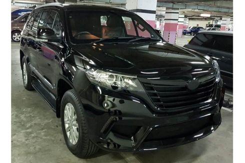Benarkah Esemka Rebadge dari Mobil China?