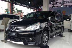 Diskon Nissan Grand Livina Tembus Rp 50 Juta