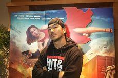 Joe Taslim Sebut Tim Hit & Run Paling Asyik Sepanjang Kariernya