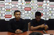 Piala Presiden, Widodo Akui Persita Kalah Segalanya dari Arema FC