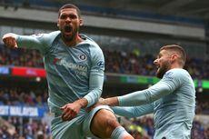 Gelandang Muda Chelsea Absen di Timnas Inggris dan Final Lga Europa