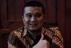 DPP Golkar Akan Putuskan Nasib Erwin Aksa yang Dukung Prabowo-Sandiaga