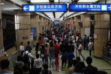 Meski Ada Kebijakan Dua Anak, Populasi di China Disebut Menyusut