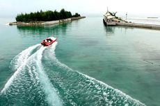 Sejumlah Biro Perjalanan Minta BMKG Nyatakan Kepulauan Seribu Aman dari Potensi Tsunami