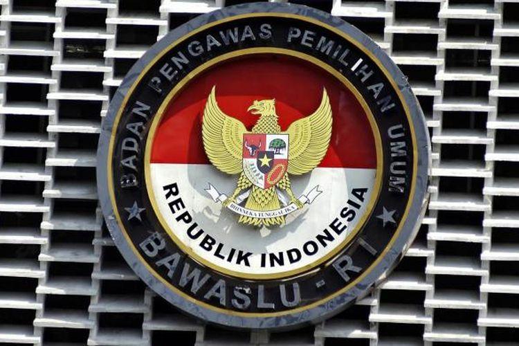 Kantor Badan Pengawas Pemilu (Bawaslu) di Jalan MH Thamrin, Jakarta Pusat.