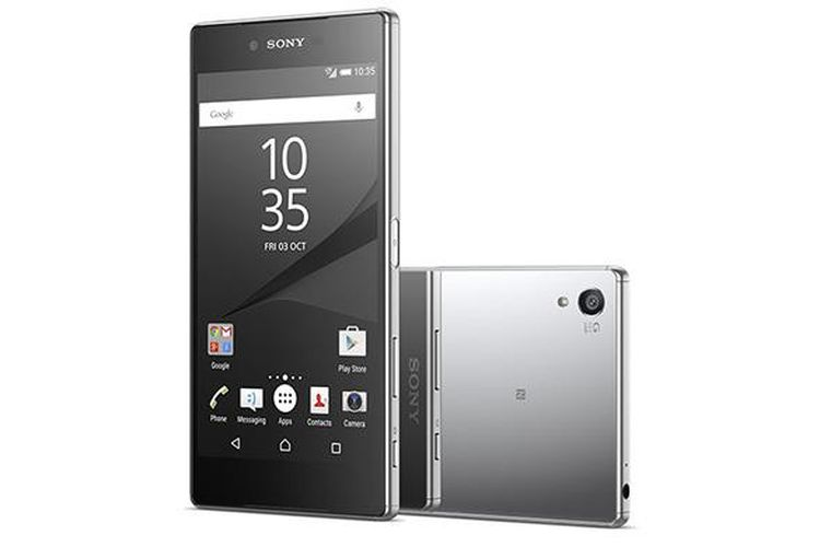 Xperia Z5 dari Sony