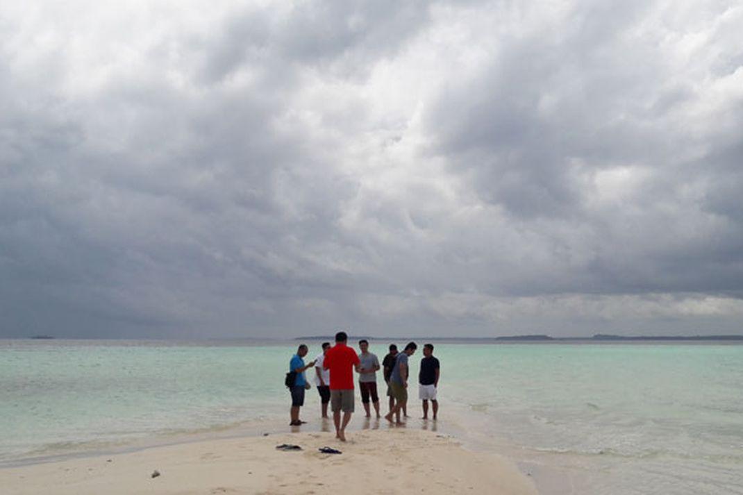 Travel - Pantai Ngurtafur di Maluku Tenggara