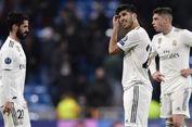 Real Madrid Vs CSKA, dari Siulan hingga Penolakan Kapten oleh Isco