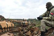 Turki Kirim Pasukan Khusus ke Afrin untuk 'Pertempuran Baru'