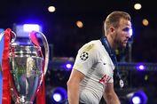 Final Liga Champions, Pochettino Tidak Menyesal Mainkan Kane