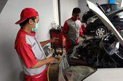 Cerita Mekanik di Posko Siaga Mudik, Lebaran Jauh dari Rumah