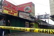 Ribut dengan Anggota Brimob di Area Parkir Diskotek, Satu Orang Tertembak