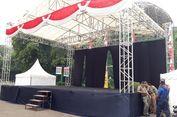 Gelaran Budaya hingga Moge Akan Ramaikan Pawai Obor Asian Games di Jaksel