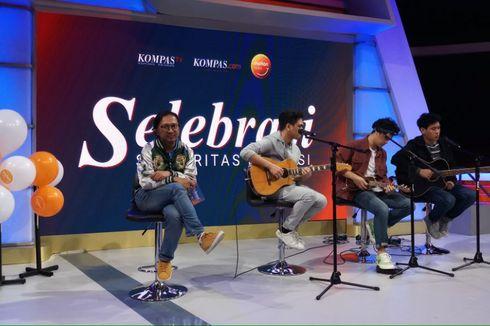The Overtunes: Hari Musik Nasional, Saatnya Apresiasi Musik Indonesia