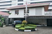 Bahas Terorisme, Sekjen Partai Pemerintah Kumpul di Rumah Wiranto