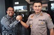 Ombudsman Puji Pelayanan SIM Polrestro Bekasi Kota