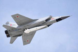 AS Disebut Tak Bisa Melawan Senjata Hipersonik Milik Rusia