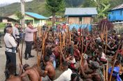 Tiga Orang Meninggal dalam Bentrok Antar-warga di Tolikara, Papua