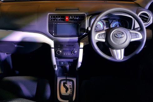 Daihatsu Bakal Adopsi Transmisi CVT di Indonesia