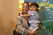 Tara Basro Ingin Ambil Peran dalam Film Anak-anak