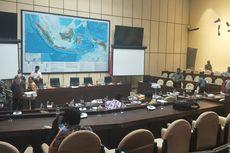 Pemerintah Absen Tanpa Keterangan, RDP Komisi II dengan KPU dan Bawaslu Ditunda