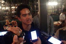 Kaesang Pangarep Buka Gerai Sang Pisang di Malang