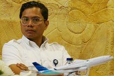 Dirut Garuda: Baru Citilink yang Pasti Sambangi Bandara Kertajati