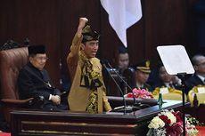 Produk Pemilu Langsung, Jokowi Tolak MPR Jadi Lembaga Tertinggi
