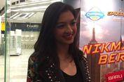 Raline Shah: Aku Suka Banget Spider-Man karena 'Real' Banget