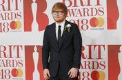 Tirulah Ed Sheeran, Lelaki Pun Perlu Pakai Cincin Tunangan