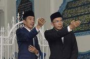 Mundur dari Demokrat, TGB Didoakan Sukses Jadi Cawapres Jokowi