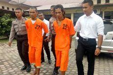Mencoba Kabur Saat Ditangkap, Pembobol 10 Rumah Warga Ditembak Polisi