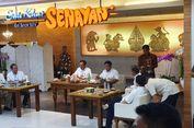 Sate Khas Senayan, Saksi Bisu Pertemuan Perdana Jokowi-Prabowo