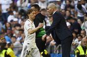 Jadwal Liga Spanyol Tengah Pekan, Valencia Vs Real Madrid