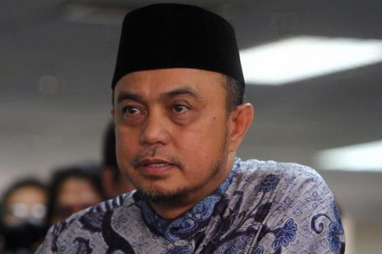 Politisi PKS Tamsil Linrung Diperiksa KPK Terkait Kasus E-KTP