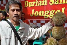 Kapan Buah Durian Bisa Dibilang Sangat Lezat?