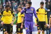 Hasil Liga Jerman, Dortmund Seri, Bayern Butuh 3 Poin Lagi untuk Juara