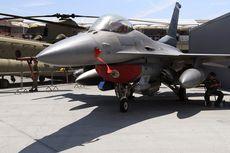 Slowakia Beli 14 Unit Jet Tempur F-16 Buatan AS