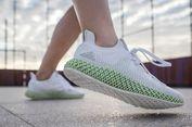 Sepatu Lari Terbaru adidas Memiliki Sol Serupa Jaring