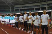 Myanmar Vs Indonesia, Alasan Simon Kerap Gonta-Ganti Formasi