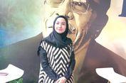 Tak Bisa Masak, Laudya Cynthia Bella Bersyukur Suami Tak Pernah Protes