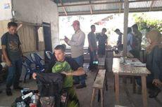 Ambil Sampel Anggrek hingga Laba-laba di Hutan Kalimantan, 4 Warga Asing Ditangkap