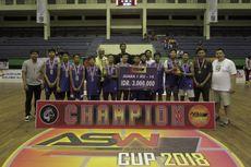 Asa ASW Perbanyak Kegiatan Olahraga di Bali