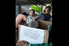 Cerita TKI di Malaysia, Sisihkan Gaji hingga Cari Bantuan untuk Korban Gempa Palu
