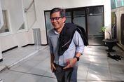 Kesaksian Rocky Gerung, Jengkel Dibohongi Ratna hingga Dihujat Netizen